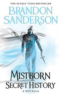 [Mistborn: Secret History (Hardcover) (Product Image)]