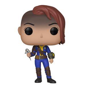 [Fallout: Pop! Vinyl Figure: Vault Dweller Female (Product Image)]