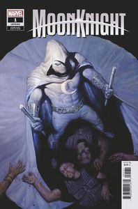 [Moon Knight #1 (Gist Variant) (Product Image)]