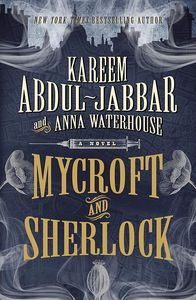 [Mycroft & Sherlock (Signed Edition Hardcover) (Product Image)]