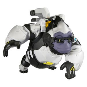 [Overwatch: Cute But Deadly Medium Figure: Winston (Product Image)]