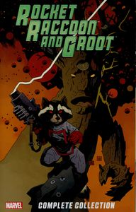 [Rocket Raccoon & Groot: Complete Collection (Product Image)]