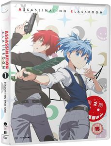 [Assassination Classroom: Series 2: Part 1 (Product Image)]