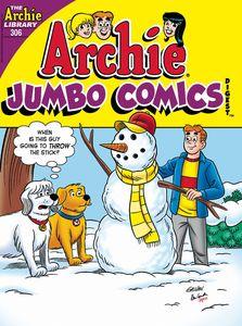 [Archie: Jumbo Comics Digest #306 (Product Image)]