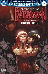 [Batwoman #5 (Product Image)]