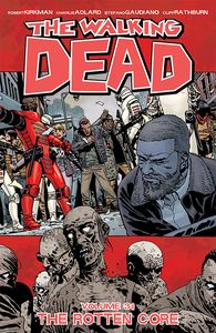 [Walking Dead: Volume 31 (Product Image)]