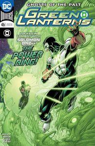 [Green Lanterns #46 (Product Image)]