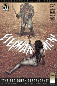 [Elephantmen #62 (Product Image)]