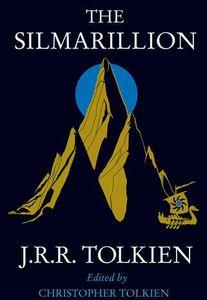 [The Silmarillion (Product Image)]