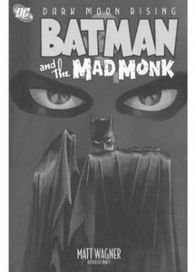 [Batman And The Mad Monk (Product Image)]
