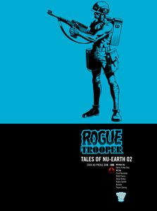 [2000AD: Rogue Trooper: Tales Of Nu Earth: Volume 2 (Product Image)]