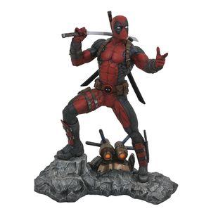 [Marvel: Premier Collection Statue: Deadpool (Product Image)]