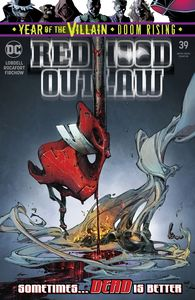 [Red Hood: Outlaw #39 (Yotv) (Product Image)]