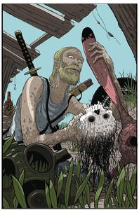[Grass Kings #11 (Pitarra Variant) (Product Image)]