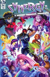 [Synergy: Hasbro Creators Showcase (Product Image)]