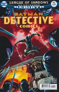 [Detective Comics #955 (Product Image)]