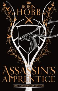 [The Farseer Trilogy: Book 1: Assassin's Apprentice (Illustrated Signed Hardcover) (Product Image)]