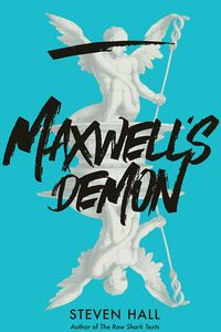 [Maxwell's Demon (Hardcover) (Product Image)]