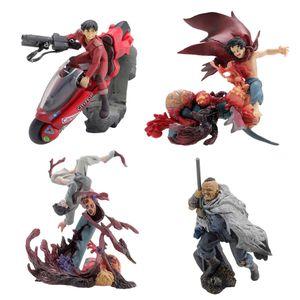 [Akira: MiniQ Mini PVC Figure: Volume 4 (Product Image)]