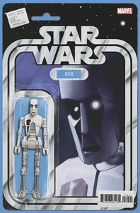 [Star Wars #70 (Christopher Action Figure Variant) (Product Image)]