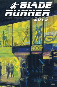[Blade Runner 2019 #4 (Cover B Mead) (Product Image)]