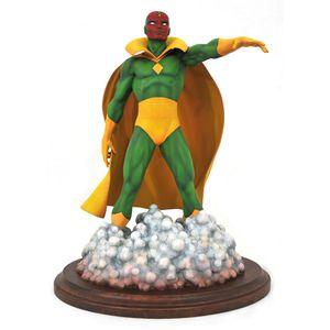 [Marvel: Premier Statue: Vision (Product Image)]