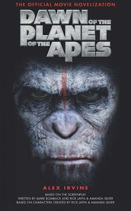 [Dawn Of The Planet Of The Apes: Official Movie Novelisation (Product Image)]