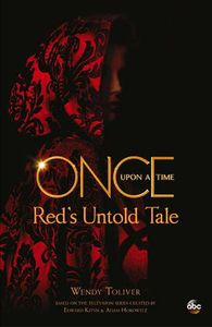 [Once Upon A Time: Red's Untold Tale (Product Image)]