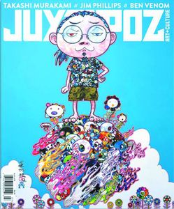 [Juxtapoz #177 (Ocober 2015) (Product Image)]