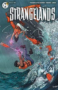 [Strangelands #7 (Product Image)]