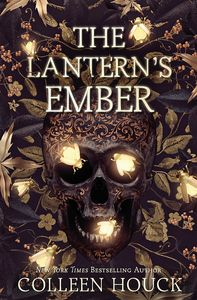 [The Lantern's Ember (Product Image)]