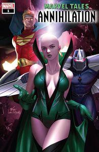 [Marvel Tales: Annihilation #1 (Product Image)]