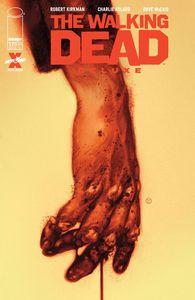 [Walking Dead: Deluxe #17 (Cover C Tedesco) (Product Image)]