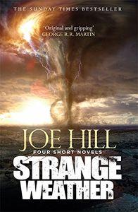 [Strange Weather (Hardcover) (Product Image)]