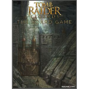 [Tomb Raider Legends: The Board Game (Product Image)]
