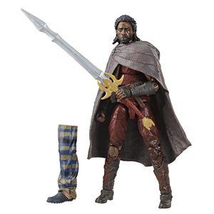 [Thor: Ragnarok: Marvel Legends Action Figure: Heimdall (Product Image)]