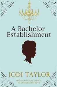 [A Bachelor Establishment (Product Image)]