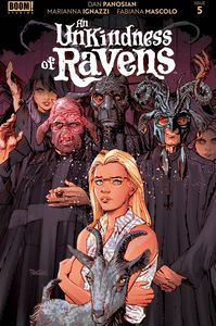 [Unkindness Of Ravens #5 (Cover A Main) (Product Image)]