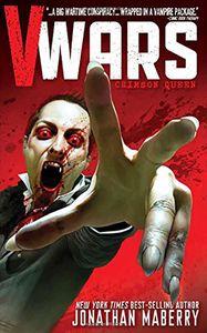 [V-Wars: Volume 1: Crimson Queen (Product Image)]