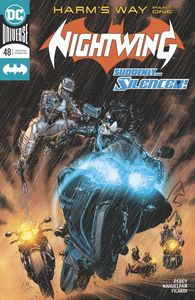 [Nightwing #48 (Product Image)]