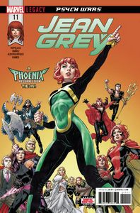 [Jean Grey #11 (Legacy) (Product Image)]