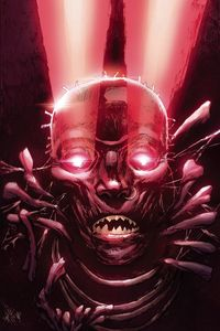 [Cimmerian: Iron Shadows In The Moon #3 (Fritz Casas Virgin Variant) (Product Image)]
