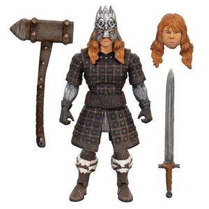 [Conan: The Barbarian: Ultimates Action Figure: Thorgrim (Product Image)]