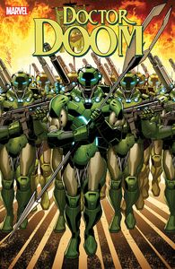 [Doctor Doom #8 (Product Image)]