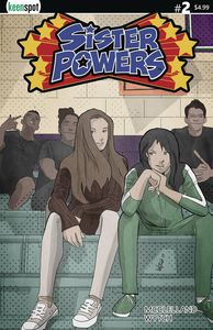 [Sister Powers #2 (Cover A Wytch) (Product Image)]