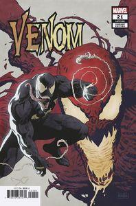 [Venom #21 (Rivera Variant) (Product Image)]
