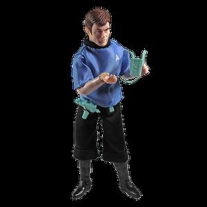 [Star Trek: Mego Action Figure: McCoy (Product Image)]