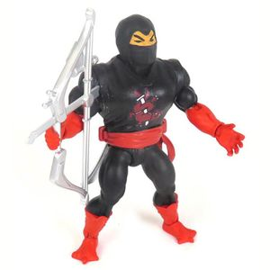 [Masters Of The Universe Origins: Deluxe Action Figure: Ninjor (Product Image)]