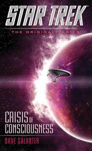 [Star Trek: The Original Series: Crisis Of Consciousness (Product Image)]