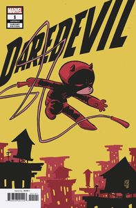 [Daredevil #1 (Young Variant) (Product Image)]
